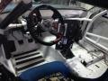 racer cockpit